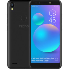 TECNO POP 1s pro (F4 pro) DUALSIM Midnight Black