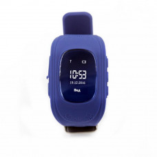 GPS часы-телефон GOGPS ME K50 Dark Blue